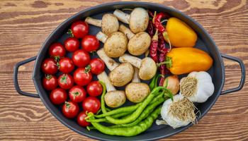 Lutter contre la déprime, grâce à l'alimentation végétale