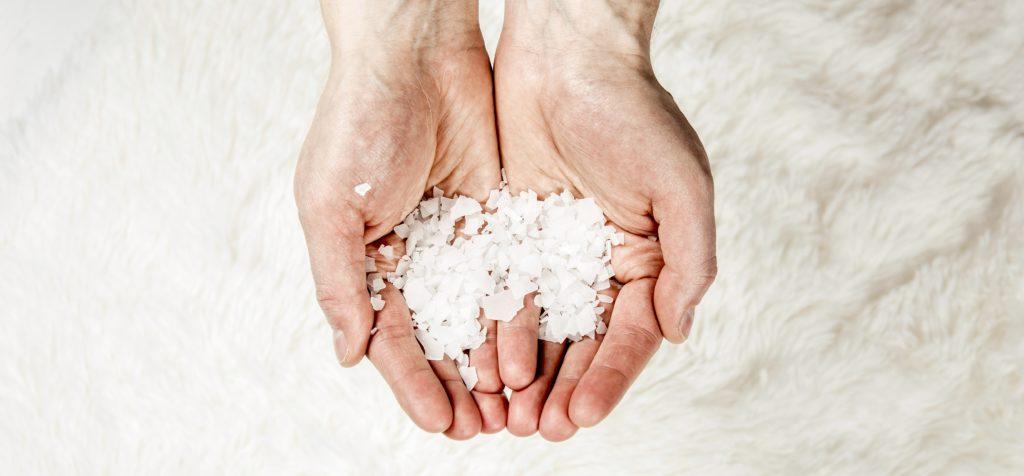 chlorure de magnésium bienfaits